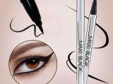 Drawing Eyes Eyeliner Groa Handel Schwarzer Wasserdichter Schonheits Flussiger Eyeliner