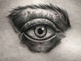 Drawing Eyes Ink Pin Od Poua A Vatea A Katurla Na Klo Na Nastenke Ink Tattoos Tattoos