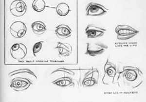 Drawing Eyes Loomis 35 Best Figurative Images Figure Drawing Anatomy Drawing Drawing