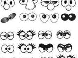 Drawing Eyes On Balloons 334 Best Doll Eye Stuff Images Doll Eyes Doll Patterns Fabric Dolls