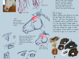 Drawing Eyes Tutorial Deviantart How to Draw Horses Tutorial by Ladypep On Deviantart
