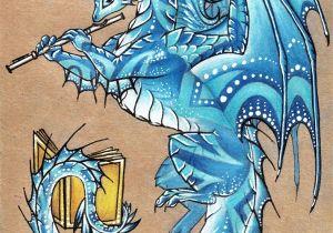 Drawing Fantasy Dragons Silver Flute Of Winter by Alviaalcedo Deviantart Com On Deviantart