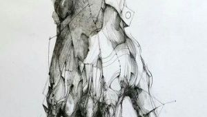 Drawing Figures for Artists Pin by Stephanie Arney On Illustration Styles Drawings Art Art