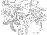 Drawing Flowers Basket 180 Best Flower Baskets Images Embroidery Patterns Vintage