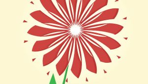 Drawing Flowers In Inkscape Easy Flowers to Draw Step by Step Back to School 28 Easy Inkscape