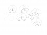 Drawing Flowers Using Geometric Shapes How to Draw Flowers the Sexy and Sultry orchid