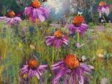 Drawing Flowers Using Pastels 55 Best Pastel Art Demos Images Chalk Pastels Candy Colors