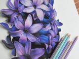 Drawing Flowers with Colored Pencils 157 Best Colored Pencil Blending Images In 2019 Colouring Pencils