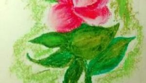 Drawing Flowers with Oil Pastels 35 Best Oil Pastels Images Art Drawings Drawing S Painting Drawing