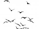 Drawing Flying Heart Flying Birds Estampados En 2019 Birds Bird Drawings Y Drawings