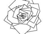Drawing Geometric Heart Geometric Rose Tattoo Inked Drawings Tattoos Geometric Drawing