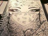 Drawing Girl Gangsta Pin by Krista John On Tattoos In 2018 Pinterest Art Drawings