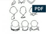Drawing Girl Pdf 1 2 3 Draw Cartoon Faces Pdf Eyebrow