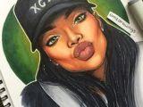 Drawing Girl Queen 66 Best Brown Queen A Images In 2019 Afro Art Black Women Art