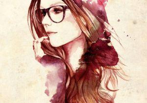 Drawing Girl Red Hair Pin by Ooe E O O C E O On Girls Pinterest Art Drawings and