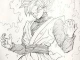 Drawing Goku Eyes 25 Best Goku Drawing Images Drawings Dragon Ball Gt Manga Anime