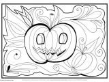 Drawing Halloween Things Halloween Coloring Pages for Kids Awesome Coloring Things for Kids