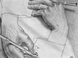 Drawing Hands by Escher 210 Best Escher Drawings Images Drawings Escher Drawings Graphic Art