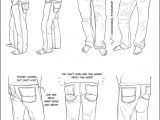 Drawing Hands In Pockets Hands In Pockets by Dersketchie Deviantart Com On Deviantart