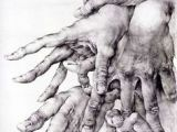 Drawing Hands Ks2 36 Best Movement Drawing Images Drawings Visual Arts Figurative Art
