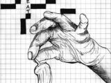 Drawing Hands Lithographer Crossword 69 Best It S Puzzling Images Logic Puzzles Rebus Puzzles