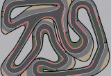 Drawing Hands Reddit Go Kart Circuit Design Racetrackdesigns