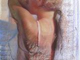 Drawing Hands with Pastels Emil Joseph Robinson Inspiring Art the Female Art Figure