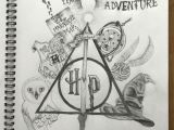 Drawing Harry Potter Things Pin by Alonzo Pone On Wizarding World In 2018 Harry Potter Harry