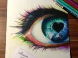 Drawing Heart Eye 1217 Best Cool Eye Drawings Images Sketches Ideas for Drawing
