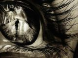 Drawing Heart Eye I Ll Miss You Artistic Edge Drawings Pencil Portrait Art
