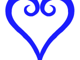 Drawing Heart Icon File Symbol Hearts Png Wikimedia Commons