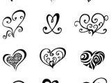 Drawing Heart Icon Tattoo Designs for Women Tattoos Pinterest Heart Tattoo