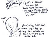 Drawing Hoods How to Draw Hoods Art Reference for Drawing Hooded Clothing