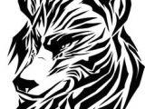 Drawing Hub Wolf 141 Best Tribal Drawings Images Tribal Tattoos Tribal Designs