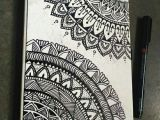 Drawing Ideas Com 40 Beautiful Mandala Drawing Ideas Inspiration