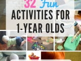 Drawing Ideas for 1 Year Old 32 Fun Activities for 1 Year Olds You Ll Never Run Out Of Things to
