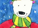 Drawing Ideas for 1st Graders Daffodil Craft K5 and 1st Art Ideas Arte Para Nia Os Arte Moa Os