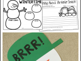 Drawing Ideas for 1st Graders Winter Writing for First Grade Firstgradefaculty Com