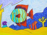 Drawing Ideas for 6 Year Olds Thrive Online Art Classes for Kids Beginner Program