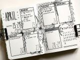 Drawing Ideas for Bullet Journal Bullet Journal Weekly Layout Flower Drawings Grandezzasjournal