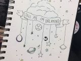 Drawing Ideas for Bullet Journal Pin Od Sysylfia Na Drawings Pinterest Drawings Art I Doodles