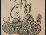 Drawing Ideas God Zentangle Ganesha Art Preety S Art Ganesha Art Ganesha Art