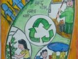 Drawing Ideas In Hindi 201 Best Art Competition Ideas Images Poster On 4th Grade Crafts
