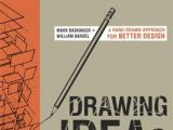 Drawing Ideas Mark Baskinger Drawing Ideas Book Cover A Sketchear Drawings How to Draw