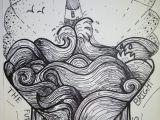 Drawing Ideas Markers Follow Me On Instagram Ravenwinger Arts Art Artist Artsy
