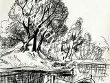 Drawing Ideas Nature New the 10 Best Art Ideas today with Pictures Draw