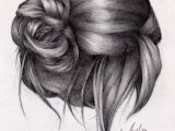 Drawing Ideas Of Hair Just Love that Side Bun 3 these Hairstyles Drawings Hair