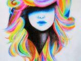 Drawing Ideas Rainbow Rainbow Funkified Disegni Pinterest Rainbows Drawings and Artsy