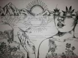 Drawing Ideas Trippy 452 Best Trippy Drawings Images