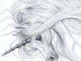 Drawing Ideas Unicorn Realistic Unicorn Drawings Unicorn Drawing In Pencil Gray Unicorn
